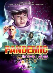 Pandemic : In the Lab